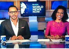 Zachary and Janai News Media, Baler