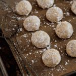 Snowball Cookies | My Baking Addiction