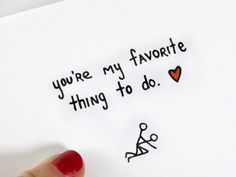 This is my favorite tip: Send each other cute, funny, or sexy love notes. Not emails—real mail, people! You don't have to send pages and pages of love letters—just something short and sweet. Etsy is a great place to find creative cards. My BF and I each send each other one a week.