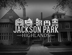 "Located in a small northern pocket of the South Shore community area, Jackson Park Highlands ""is a registered Chicago Landmark District that was laid out in 1905 with innovative features such as: large front yard setbacks, lots 50 feet wide, underground utilities, and no alleys."""