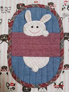 토끼 미니파우치 : 네이버 블로그