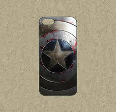 coque captain america iphone 6