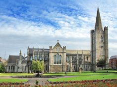 For €5 , get two adult tickets to one of Dublin's most famous land marks, St. Patrick's Cathedral. Upgrade to a family pass for just €7 (adm...