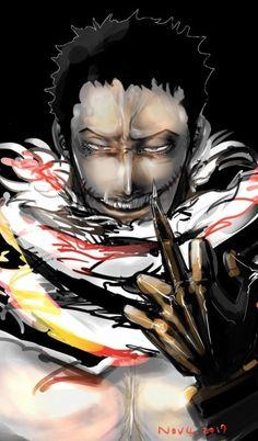 Darker than Black Mask Anime Manga Art Huge Giant Print POSTER Affiche