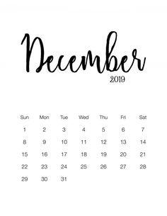 Cute December 2019 Calendar: Cute December 2019 Calendar Pink Designs Floral Wall Calendar, Cute December 2019 Desktop and iPhone Calendar Wallpaper