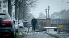 Wallander, Final Season: Episode 2 Scene
