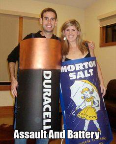 Top 20 DIY Halloween Costume Ideas