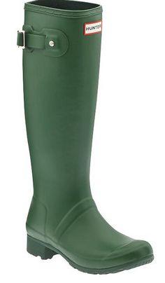 Hunter boots #wishlist