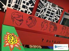 LEUK! Kunstenaars van Fred's hebben 't Bankje geschilderd :-) 't Bankje is een initiatief van GroenLinks Purmerend en is de mobiele en unieke ontmoetingsplek waar mensen met elkaar in gesprek gaan over alles wat mensen raakt in de stad! De 1e locatie van 't Bankje is op donderdag 16 juni van 19.00 uur uur tot 21.00 uur in de stad en wel op de Koemarkt tijdens de intocht van de Avondvierdaagse. Meer info, klik hier…