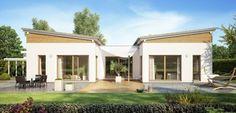 Häuser- Fokus: Extravagant wohnen - stilvolles Design