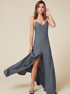 Luma dress stone 1 clp