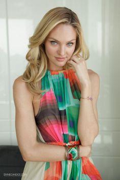 Candice #NYFW #fashion #style #AW14  #vip  #angel