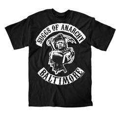 f4c28ac13d540 Maryland Lifestyle Apparel. Super Fan Style   Baltimore t-shirt   Ravens ...