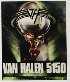 VH 5150 - Vintage Music Advertisements of the 1980s (Page 36)