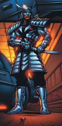 Silver Samurai My Superhero, Superhero Design, Marvel 3, Marvel Comics, Character Concept, Concept Art, Silver Samurai, Marvel Characters, Fictional Characters