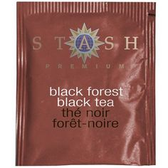 Black Forest Black Tea