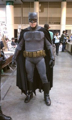Batman: The Dark Knight Returns Costume