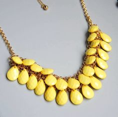 Only necklace! di Angela Garraffo su Etsy