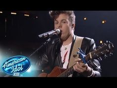 "▶ Top 10 -- Alex Preston ""Story Of My Life"" - AMERICAN IDOL SEASON XIII - THIS KID IS AMAZING.."
