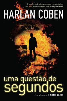 Download Uma Questao de Segundos - Mickey Bolitar - Vol 2 -  Harlan Coben em ePUB mobi e pdf