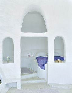 perivolas resort on santorini, greece | Flickr - Photo Sharing!