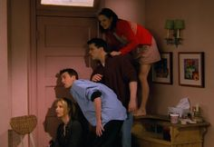 Find images and videos about friends, and series on We Heart It - the app to get lost in what you love. Friends Scenes, Friends Episodes, Friends Cast, Friends Moments, Friends Show, Just Friends, Friends Forever, Movies And Series, Tv Series