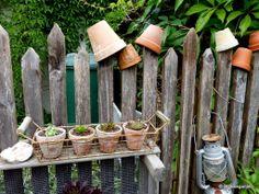 Hillside giardino: Escursione a Renana - Nel giardino di Majorahn