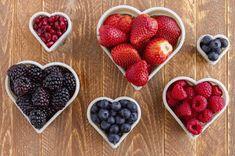 Pensieri & Parole: Combinazioni Alimentari con le Bacche di Aronia