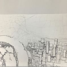 Part 4/4 in progress. Canary Wharf Check out my page for the other parts! #london #lovelondon #londonlife #thisislondon #pendrawing #penart #inkartist #architecture #architecturelovers #pendraw #drawingtime #instadraw #sketch #urbansketch #pen #drawsomething #linedrawing #lineart #sharpie #copic #copicmarkers #inkdrawing #instasketch #cityscape #thames #canarywharf #onecanadasquare #cabotsquare #londondocklands  #aerial by nvaillan_art