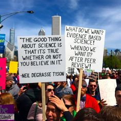Humpty Trumptygravity LMfAO Pinterest April And Medium - The 20 funniest signs spotted at the march for science