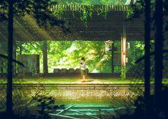 廃駅の記憶 [1]