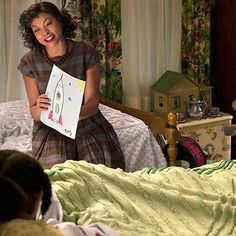 Movies: Taraji P. Henson on Hidden Figures: 'These women went unnoticed in history. Hell no.'
