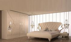 Royem Angarde Yatak Odası Takımı ve Yatak Odası Modelleri