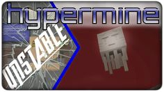[Lets Play] Hypermine Unstable :: E11 - I wish I could Fly! Nemsun playing FTB Unstable on the Hypermine modded server!