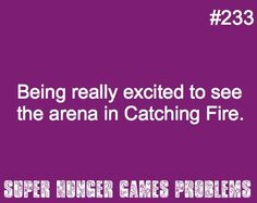 super hunger games problems