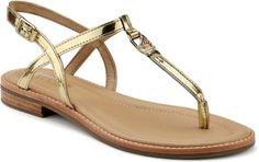 Sperry Top-Sider Carisle Thong Sandal