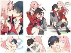 Real Anime, Chica Anime Manga, Thicc Anime, Kawaii Anime, Querida No Franxx, Gundam Wallpapers, Familia Anime, Dbz Characters, Zero Two