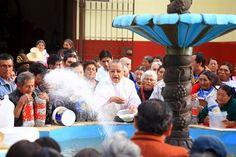 Acabo de compartir la foto de Edgar Asencios Miranda que representa a: Dia de todos los santos