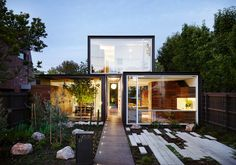 Archive of THAT House by Austin Maynard Architects | Photographed by Tess Kelly