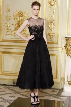 Rami Al Ali Fall Winter Haute Couture 2013 Paris