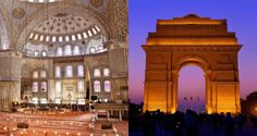 - 2 IN 1 TRIP: London, UK to Turkey & India from only £259 roundtrip  ||  2 in 1 trip...Fly from London, UK to both Istanbul, Turkey and either Delhi or Mumbai, India from only £259 roundtrip with Turkish Airlines. https://link.crwd.fr/4juC #amafou #hotel #vol http://www.amafou.com/