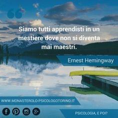 Ernest Hemingway Aforisma