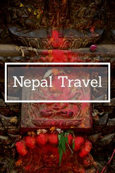 Nepal Travel - come and see my blog posts on the everest base camp trek, kathmandu, and much more on nepal