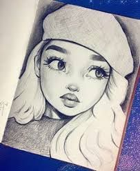 As fluers little sister gabriel cute drawings, drawings of girls faces, beautiful drawings, Girl Sketch, Art Sketches, Sketches Of Girls, Person Sketch, Tumblr Sketches, Drawing Female Body, Arte Sketchbook, Black And White Sketches, Pencil Art Drawings