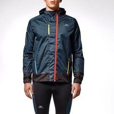 RUNNING_textil Running, Atletismo - Chaqueta Eliorain KALENJI - Ropa de Running