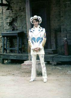 The Monkees' Michael Nesmith