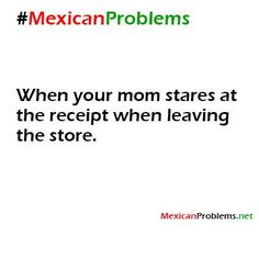 Mexican Problem #9110 - Mexican Problems