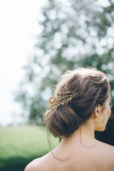 Ethereal Wedding Inspiration | Marilyn Bartman Photography | Annika Noordzij | Bridal Musings Wedding Blog