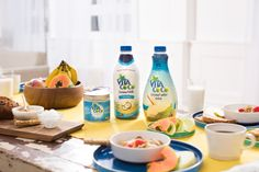 Have you heard the news? Vita Coco is now serving breakfast! Check out our new Vita Coco Coconutmilk, and visit our website for inspiration!
