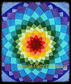 This is crochet people. CROCHET!! #crochet